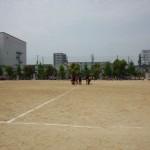 茨木サッカー