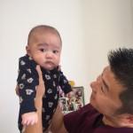 赤ちゃんと。0904
